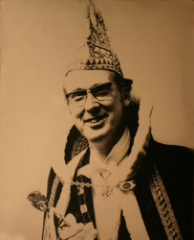 1972 - 1973 Lou dun Urste (Lou Zevenbergen)