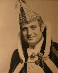 1974 - 1976 Bert dun Urste