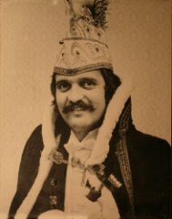 1976 - 1978 Ronald dun Urste (Jan van de Schoot)