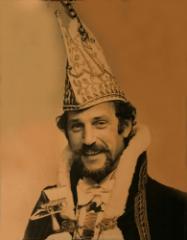1979 - 1980 Frans dun Twidde (Frans van Leeuwen)