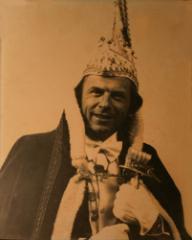 1980 - 1981 Ton dun Urste (Ton Brocke)
