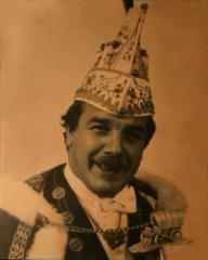 1981 - 1982 Maik dun Urste