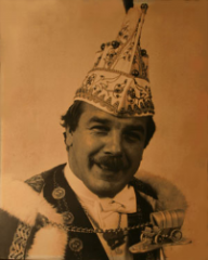 1981 - 1982 Maik dun Urste (Mike Overbeeke)