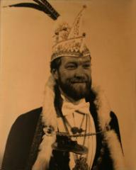 1987 - 1988 Willem dun Urste (Willem Huisman)