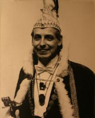 1988 - 1989 Abraham dun Urste (Willy Abrahams)
