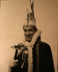 1992 - 1993 Piet dun Urste (Piet van Lijssel)