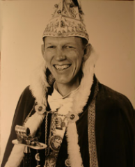 1994 - 1995 Rens dun Urste (Rens Rezelman)