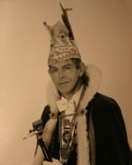 1995 - 1996 Ties dun Twidde (Jan van de Heiden)