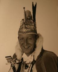 1996 - 1997 Geert dun Urste (Geert Nederkoorn)