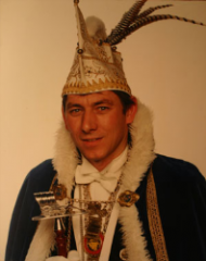1999 - 2000 Jan dun Derde (Jan van Rossum)