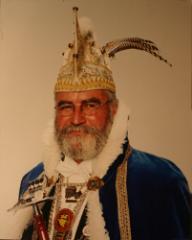 2000 - 2001 Henk dun Twidde (Henk de Wever)