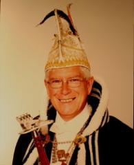 2003 - 2004 Jannus dun Urste (Jan van Vugt)