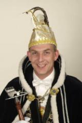 2008 - 2009 Fred dun Urste (Fred Verhallen)
